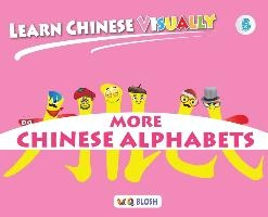 Learn Chinese Visually 5