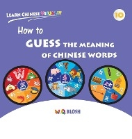 Learn Chinese Visually 10