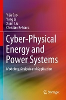 Cyber-Physical Energy and Power Systems