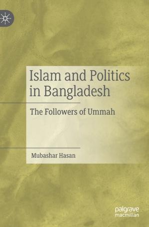 Islam And Politics In Bangladesh