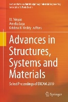 Advances In Structures, Systems And Materials