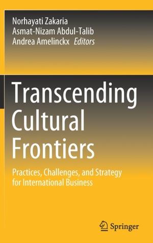 Transcending Cultural Frontiers