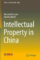 Intellectual Property in China