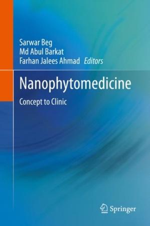 Nanophytomedicine