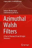 Azimuthal Walsh Filters