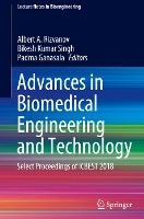 Advances In Biomedical Engineering And Technology