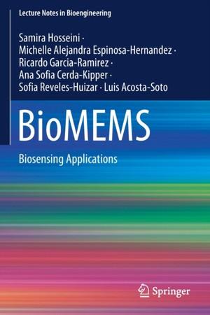 Biomems: Biosensing Applications