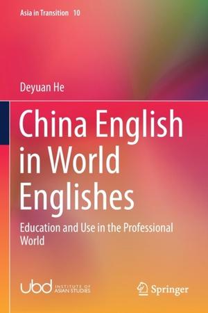 China English in World Englishes