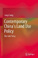 Contemporary China's Land Use Policy