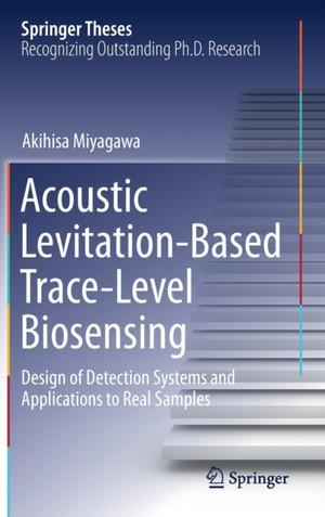 Acoustic Levitation-Based Trace-Level Biosensing