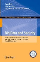 Big Data and Security: Second International Conference, Icbds 2020, Singapore, Singapore, December 20-22, 2020, Revised Selected Papers