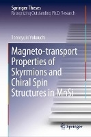 Magneto-transport Properties Of Skyrmions And Chiral Spin Structures In Mnsi