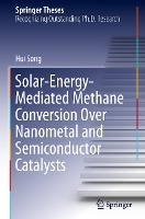 Solar-Energy-Mediated Methane Conversion Over Nanometal and Semiconductor Catalysts