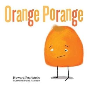 Orange Porange