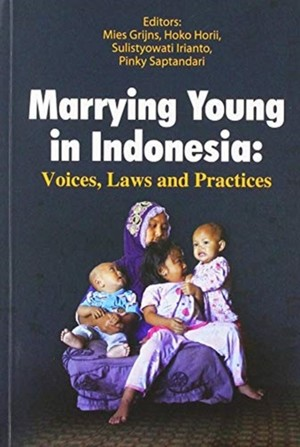 Marrying Young In Indonesia