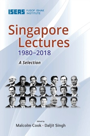 Singapore Lectures 1980-2018