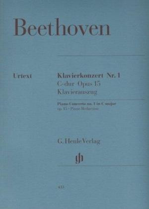 Klavierkonzert Nr. 1 C-dur Opus 15