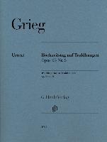 Hochzeitstag auf Troldhaugen op. 65 Nr. 6