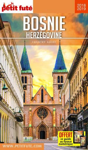Bosnie-Herzégovine 18-19